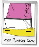 Laser Funboat