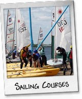 Sailing Syllabus and Courses