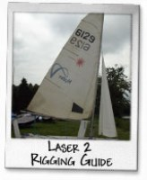 Laser 2 Rigging Guide